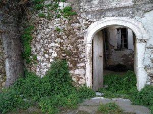 Μεσαιωνική αρχιτεκτονική - Μεσαίωνας