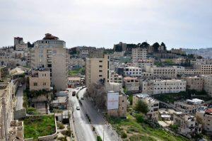 Η-πόλη-Βηθλεέμ