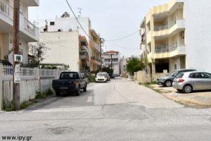Οδός Κωνσταντίνου Παπαδάκη
