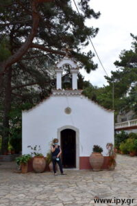 Μοναστήρι Σελλινάρι