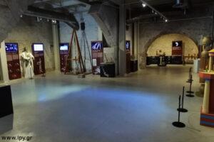 μουσείο Επιμενίδου 18