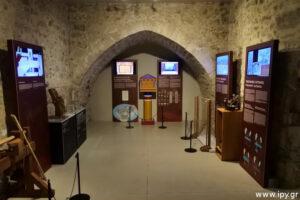 Μουσείο Κοτσανά στο Ηράκλειο