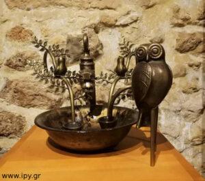 αρχαία τεχνολογία