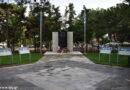 Το Ελληνοαυστραλιανό μνημείο του Ρεθύμνου