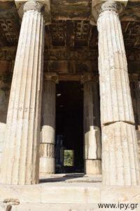 αρχαίες κολώνες