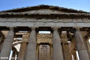 ναός Ηφαίστου