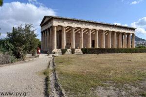 ο καλύτερα διατηρημένος ναός στην Ελλάδα